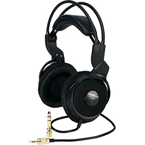 Samson RH600 Referenz Kopfhörer offen