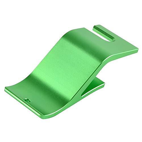 SUSHANCANGLONG Nicecnc Bead Buddy Neumático Instalación Asistencia Herramienta Hoja Hogar para Husqvarna Todos 2014-2018 (Color : Green)