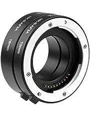 Khalia-Foto automático de Entre Anillos Macro Extension Tube para Sony NEX–MK de S de af3b