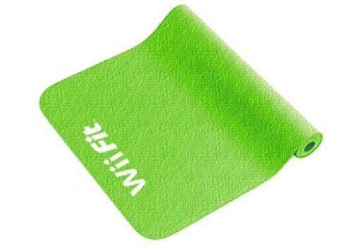 Wii Fit Yoga Mat by Hori