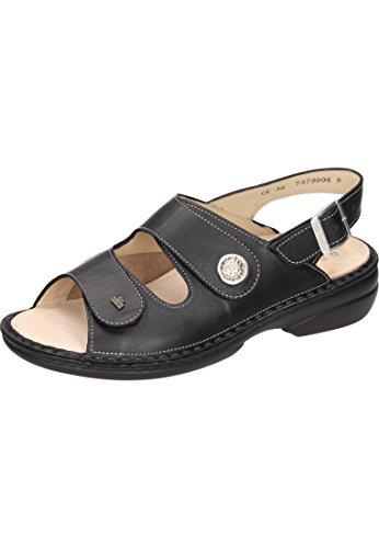 Finn Comfort Damen Sandalette 40 EU