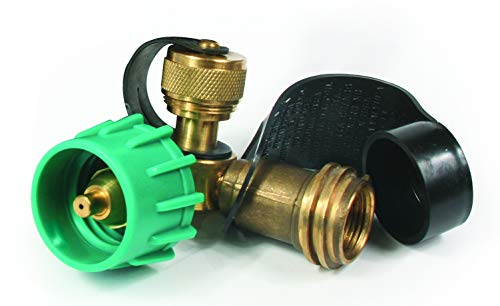 camco cylinders Camco 59133 Brass 90 Tee with 3 ports