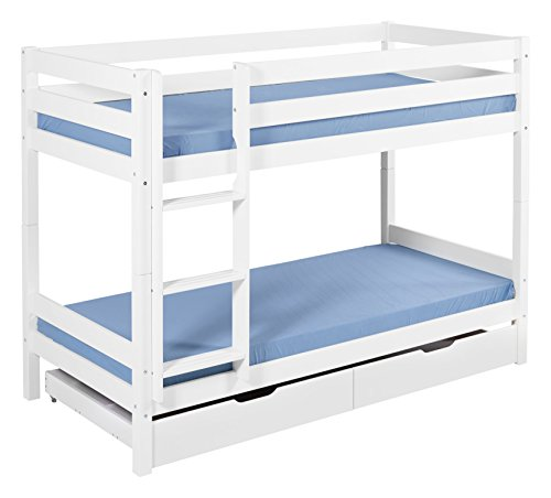 , cama nido infantil ikea, MerkaShop