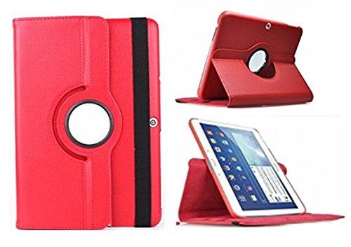 Theoutlettablet Funda Giratoria 360º para Tablet Bq Aquaris M10 10.1'...