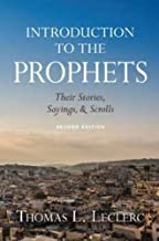 Best introduction to the prophets Reviews
