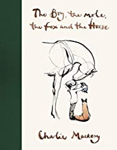 The Boy, The Mole, The Fox and The Horse (Limited Edition)