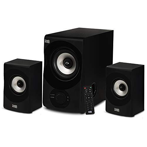 ca audio usb speakers - 7