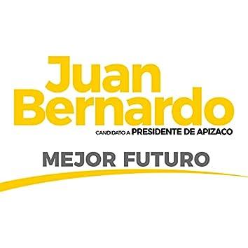 Juan Bernardo Apizaco
