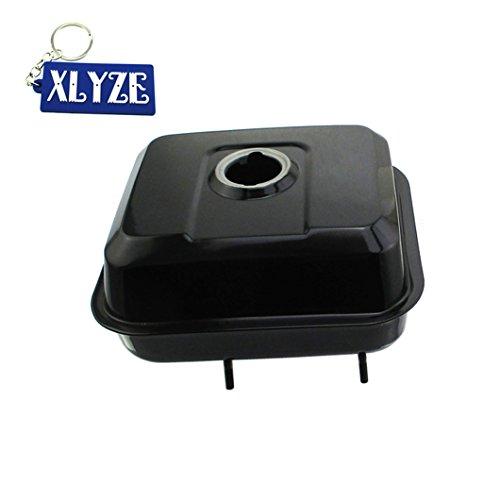 Xlyze Réservoir à essence pour moteur Honda GX140 5.5HP GX160 6.5HP GX200