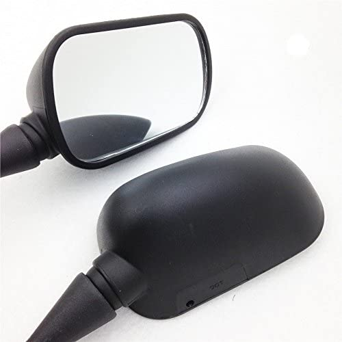 XKH- Motorcycle low-pricing Side Max 82% OFF Mirror Compatible 1999-2006 Cbr Honda with