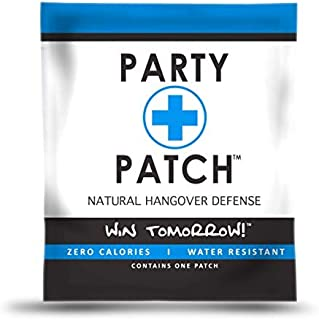 Party Patch 25 Pack