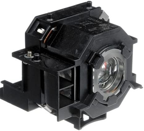 Generic Replacement lamp ELPLP42 / V13H010L42 Replacement Lamp with Housing for Epson Projectors