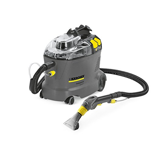Kärcher  Puzzi 8/1 C - Vacuum Cleaner - Aspirateur - 1200 WNoir,...