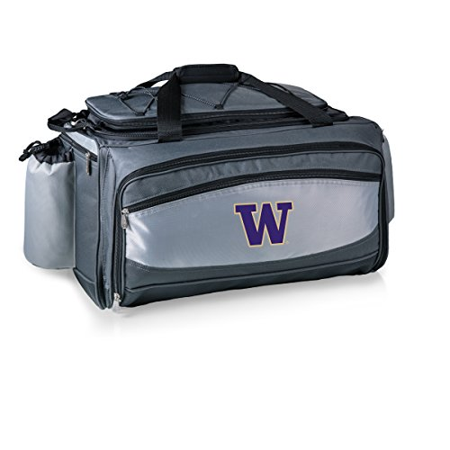 NCAA Washington Huskies Vulcan Tailgating Cooler/Grill