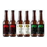Six Pack Mixto | Cerveza Artesana Doble Malta + IPA + Pilsen