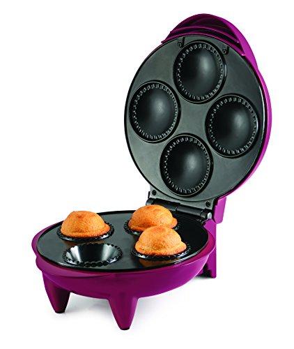 Máquinas para hacer magdalenas y cupcakes marca Taurus