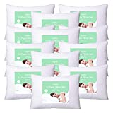 Celeep 2-Pack Bed Pillows - 20' x 26' - 900GSM Ultra Soft Sand Washed...