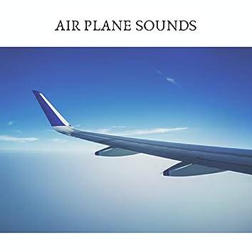 Air Plane Sounds