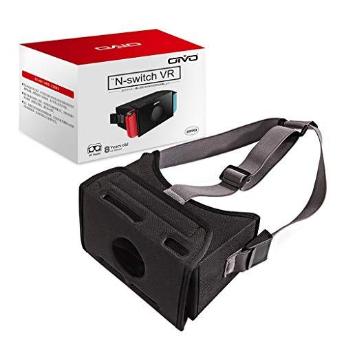 RENLEINBVR - Gafas de Realidad Virtual para Juegos y películas