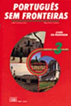 Portugues Sem Fronteiras - Level 3: Teacher's Book 3 (Portuguese Edition)