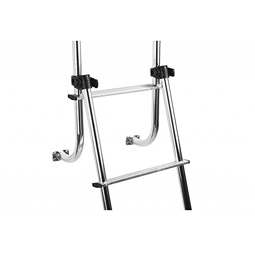 Stromberg Carlson LA148 Universal Outdoor Ladder for RV