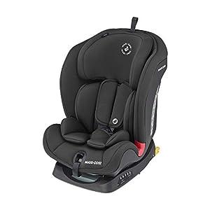 Maxi-Cosi Titan – Silla de coche para niños/niños pequeños, convertible, reclinable, ISOFIX