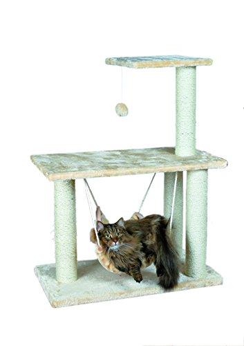 Trixie 43961 Kratzbaum Morella, 96 cm, beige