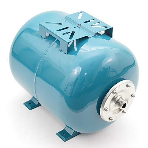 Druckkessel Ausdehnungsgefäß 24L 50L 80L 100 Liter Membrankessel Hauswasserwerk
