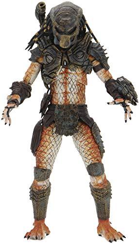 NECA – Boneco Predator 2 Ultimate Stalker Predator 7