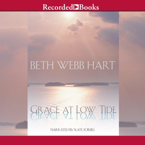 Grace at Low Tide audiobook cover art