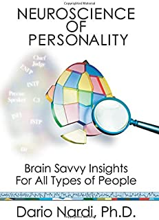 Sponsored Ad - Neuroscience of Personality: Brain Savvy Insights for All Types of People