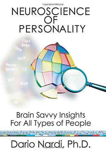 Neuroscience of Personality: Brain Savvy Insights