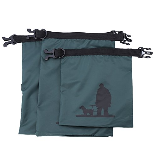 Bolsa de almacenamiento en seco de nylon Rafting bolsa de derivación Rafting Ssck accesorio para nadar
