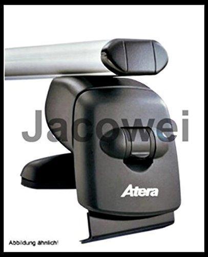 Atera Signo 045309 Dachträger Aluprofil für VW Golf VII Sportsvan ohne Reling