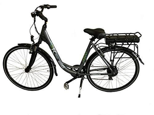 Bicicleta eléctrica Urbana/Paseo, FC Urban, 250W, 36V, e Bi