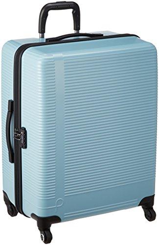 [プロテカ] スーツケース 日本製 ステップウォーカー サイレントキャスター 63 cm 4.5kg シフォンブルー