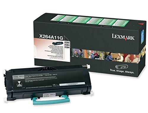Lexmark X264A11G Cartuccia laser