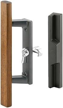 Prime-Line Products C1259 Sliding Glass Door Handle Set