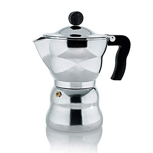 Amazing Deal Moka Pot Aluminum Mocha Pot Coffee Appliance Espresso Coffee Pot Household Use Mocha Co...