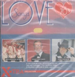 Love songs of the 70s