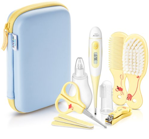 Philips AVENT SCH400/00- Kit accesorios...