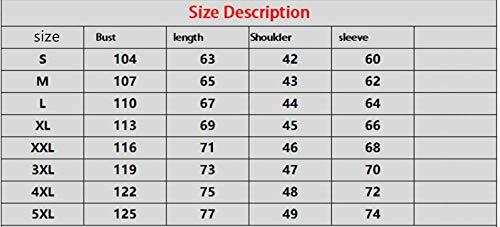 RNGZC Kapuzenpullover Herren Alice Im Wunderland 3D-Gedruckter Pullover Reißverschluss Kapuzenpullover Cosplay Anime Unisex Cardigan Blau S