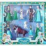 Aurora World Dolls