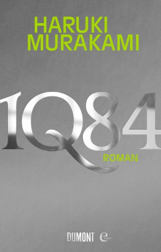 1Q84. Buch 1&2: Roman