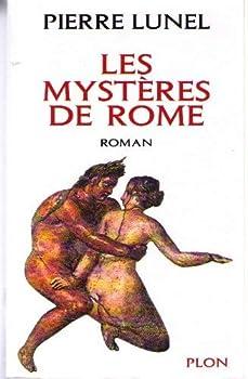 Paperback Les mystères de Rome [French] Book