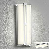 ODELIC(オーデリック) 【工事必要】 エクステリアライト LEDポーチライト 樹脂シートなし:OG254247