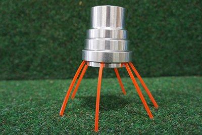 Unik Freischneider für Motorsense (Universalkopf Alu Pro)