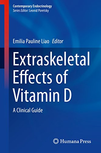 Extraskeletal Effects of Vitamin D: A Clinical Guide (Contemporary Endocrinology) (English Edition)