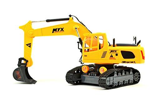 RC Auto kaufen Baufahrzeug Bild 2: RC Baufahrzeug, Bagger, 3 Kanal, Mit Akku -905-1A (ET3346)*