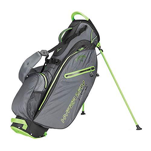 Callaway Hyper Dry Lite tas voor golfclubs, heren eenheidsmaat
